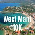 The West Mani 10K 2017