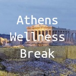 The Athens Wellness Greek Easter Break