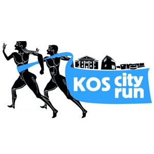 Kos City Run 10Κ 2015
