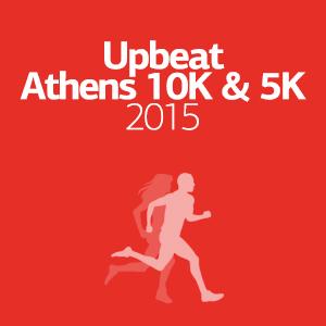 Upbeat Athens 10K & 5K 2015