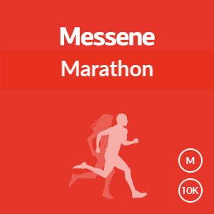 Messene Marathon 2019
