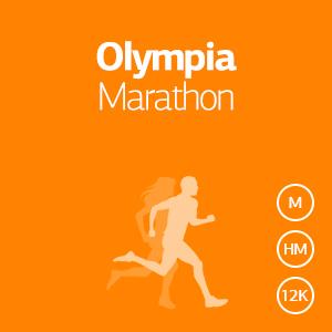 Olympia Marathon 2017