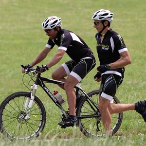 Run+Bike - 15Km