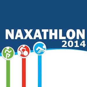 Naxathlon 2014