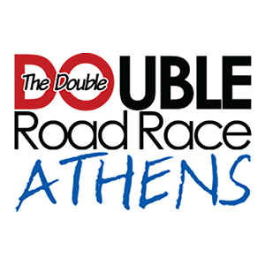 2nd Double Road Race Athens 10K+5K