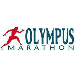Olympus Marathon 2019 - Running with the Gods