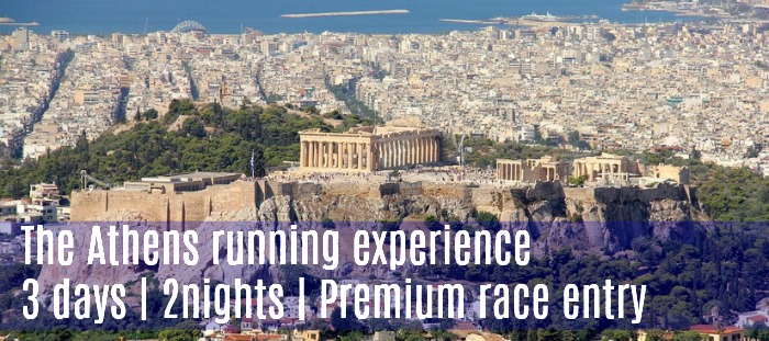 Athens Running Experience 32