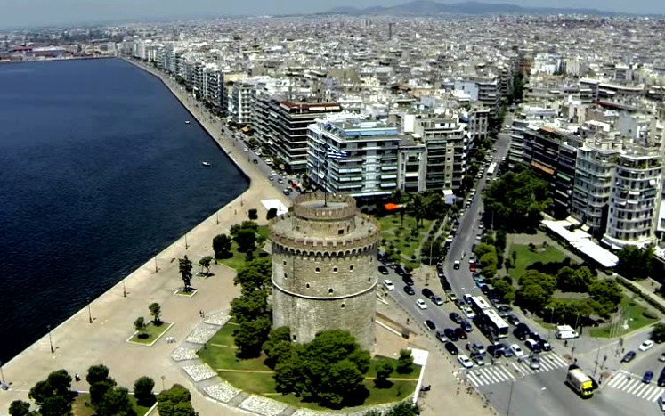 Thessaloniki RunninGreece