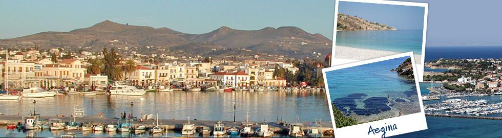 Aegina Mountain 15K Race