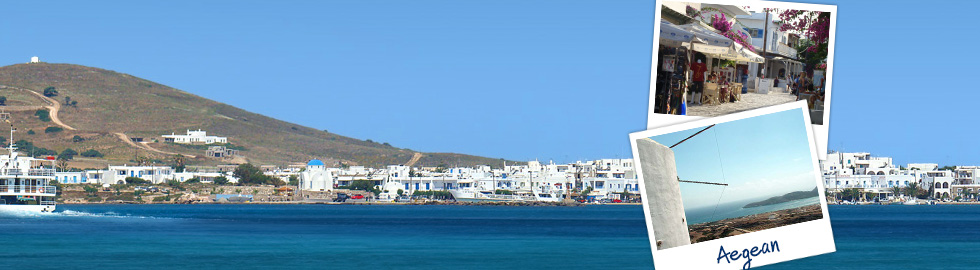 Antiparos Run Race 2016