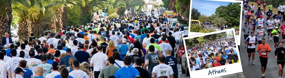 Athens Kallithea 10K
